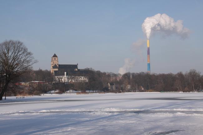 Chemnitzer Neujahrsspaziergang
